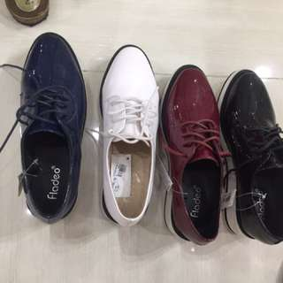 Fladeo Sneaker