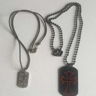 da4f7b21b00d Men s Silver Necklace