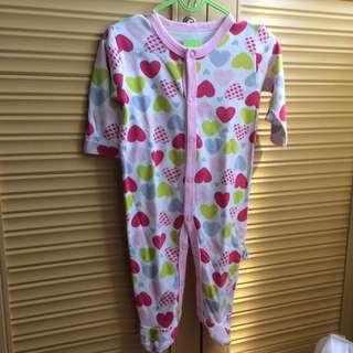 Libby Sleepsuit