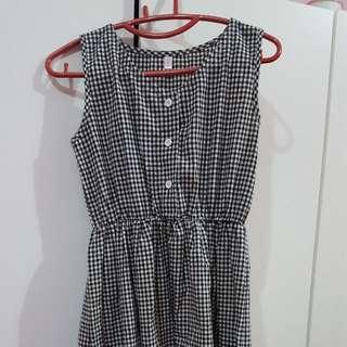 Long dress/Nursing