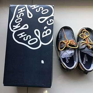 OshKosh Boy Shoes