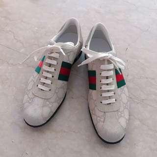 Gucci 球鞋