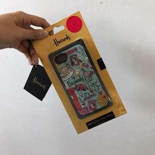 Harrods Iphone 5 Case
