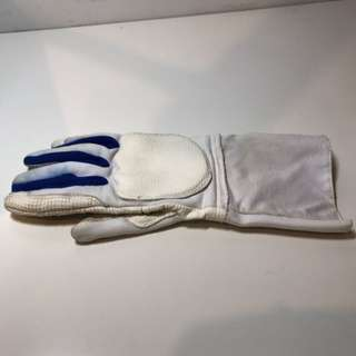 Fencing Glove For First Beginner ( High Schoolers)