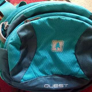Body Pack Consina Quest