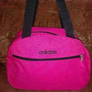 Authentic Adidas Duffle Bag