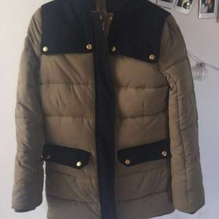 Seed Winter Jacket