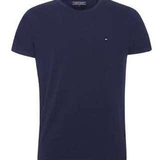 Tommy Hilfiger Navy Blue Tshirt