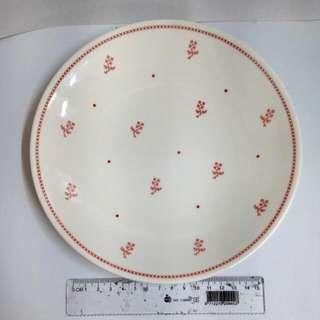 北歐風瓷盤(含運