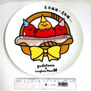 蛋黃哥瓷盤(含運