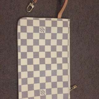 Brand new LV pouch
