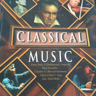 Encyclopaedia of Classical Music