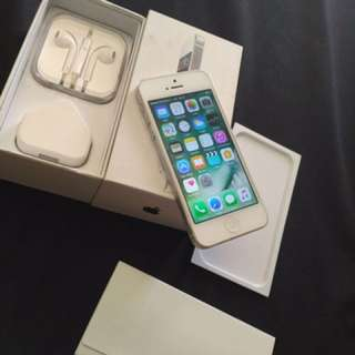 Iphone 5 64gb Mulusss