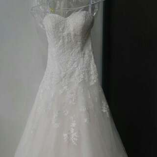 Kitty Chen Wedding Gown (Elizabeth)