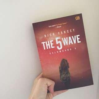 Rick Yancey The 5 Wave