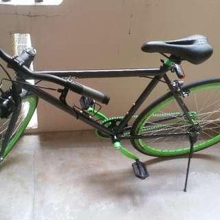 Haris Fixie Bike