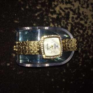 Jam Tangan Rolex KW