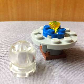 Lego Divination Ball 占卜球