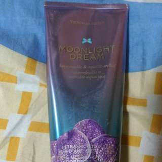 Victoria's Secret Moonlight Dream Ultra-Mosturizing Hand and Body Crea