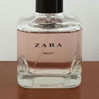 Zara Fruity Parfum