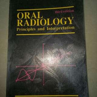 Oral Radiology Principles And Interpretation 3rd Edition