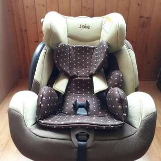 奇哥Joie雙向兒童安全座椅
