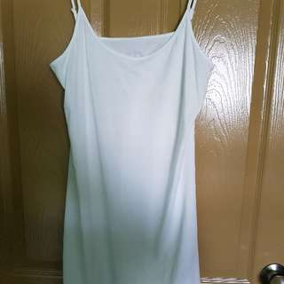 *CLEARANCE * Hush puppies 2 piece singlet with blouse