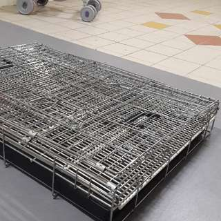 Big Cage For Dogs Or Cats