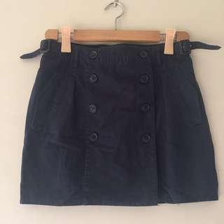 Mango Cargo Skirt