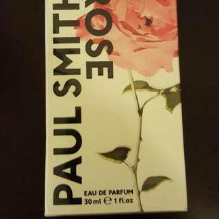 Paul Smith Rose EDP 30ml