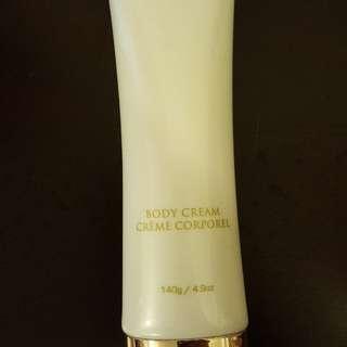 Orogold Body Cream 140g
