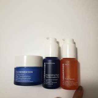 OLEHENRIKSEN 3 LITTLE WONDERS®