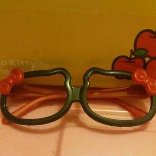 kt小童眼鏡