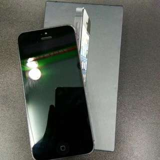 IPHONE 5 32 Gb grey (ex iboox)