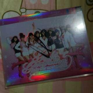 少女時代 CD