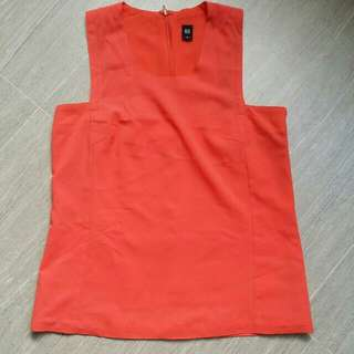 authentic GG5 blouse