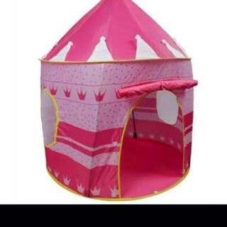 Preloved Tent