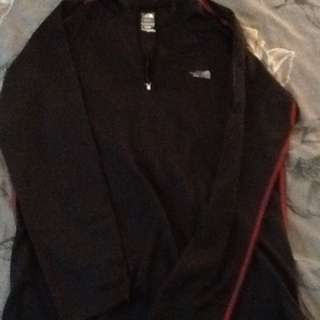 North Face Size L