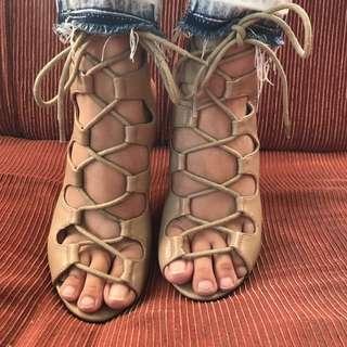 Primadona Sandals