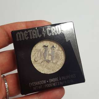 Kat Von D Metal Crushed Eye shadow