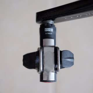 LOOK S-Track MTB Pedals