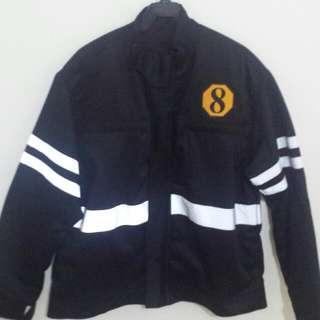 Jacket Customized Utility/Industrial