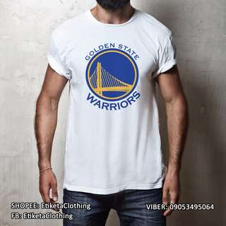 GSW FAN SHIRT