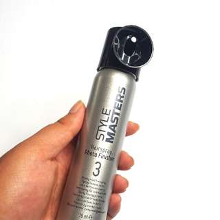 Revlon Style Master Hair Spray