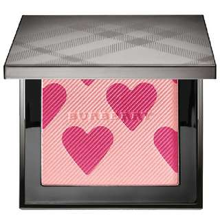 Burberry First Love Blush Limited Edition.