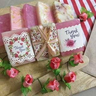 Wedding favour, door gift, party supplies