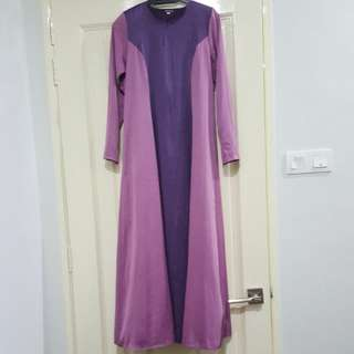 Jubah From TudungPeople
