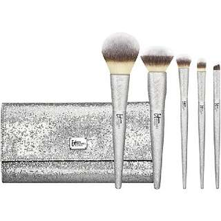 IT Cosmetics All That Glitter Limited Edition Brushes For Ulta