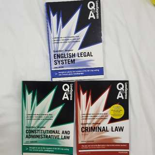 Question & Answer Law