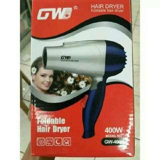 Hair Dryer Mini